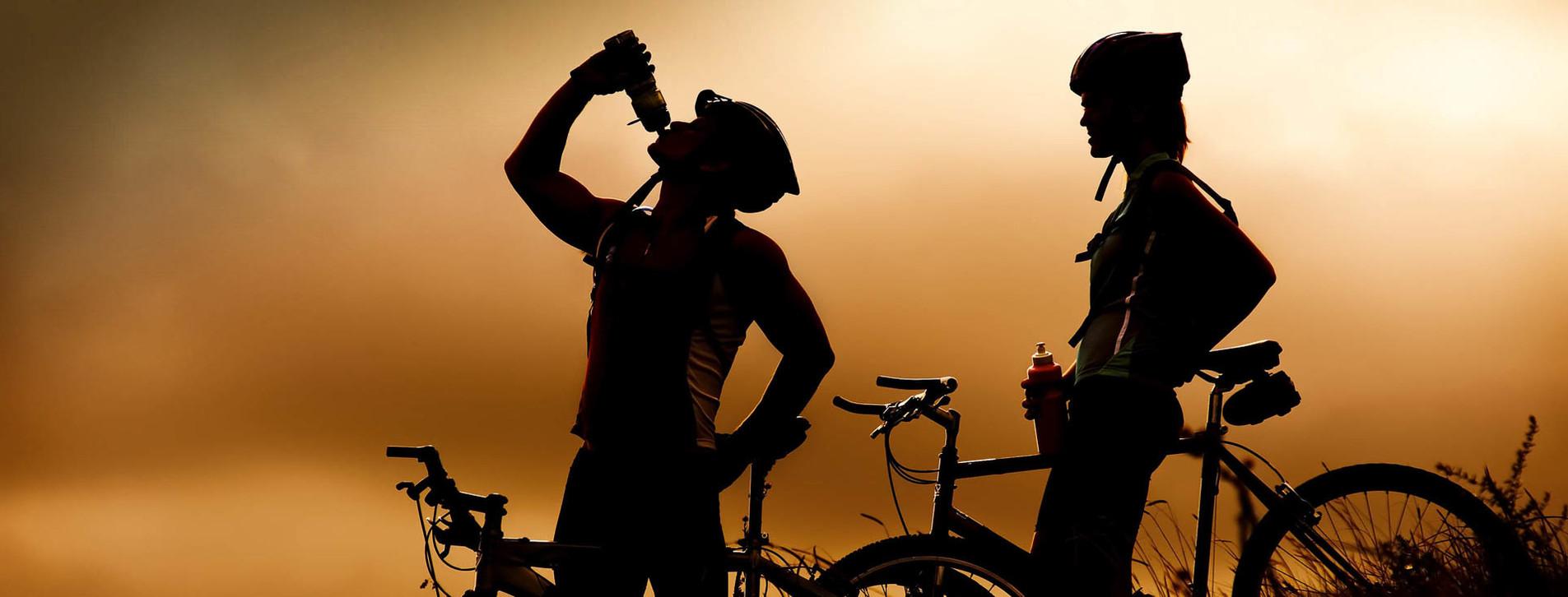 Фото - Велошкола для двох