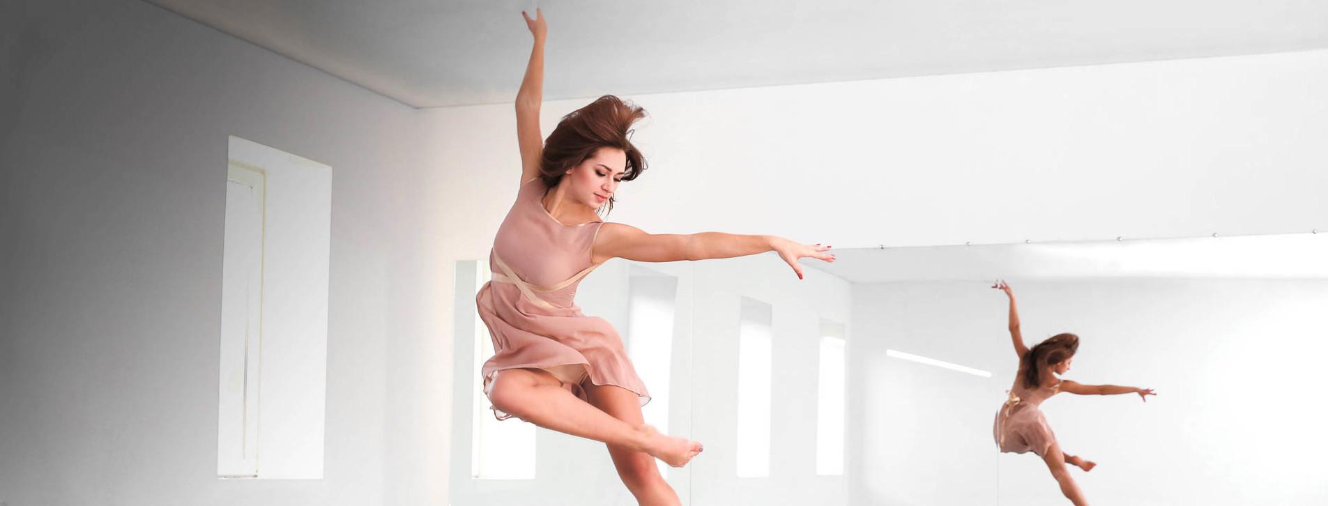Фото - Абонемент на танцы